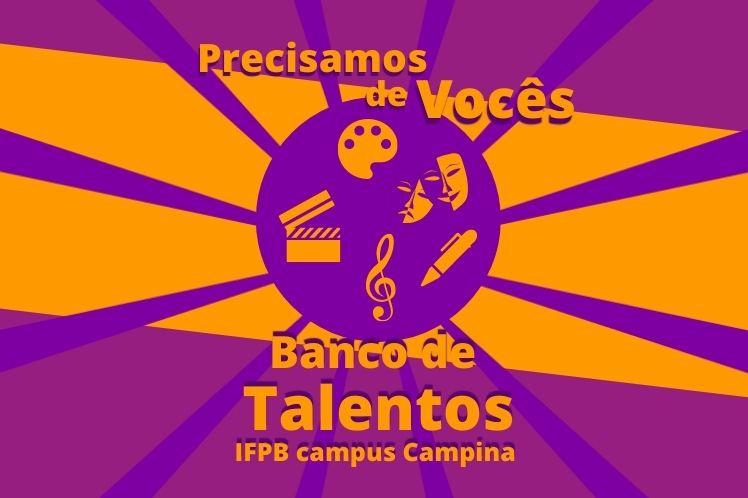 Site Banco de Talentos