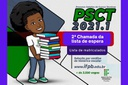 PSCT 2021.1 - 2ª chamada - Lista de matriculado