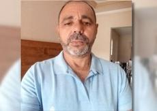 José Vidal (57) começou uma graduação recentemente na UFCG