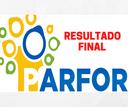 PARFOR - RESULTADO FINAL