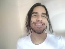 Jhonatan Oliveira venceu bootcamp de tecnologia em Campina Grande