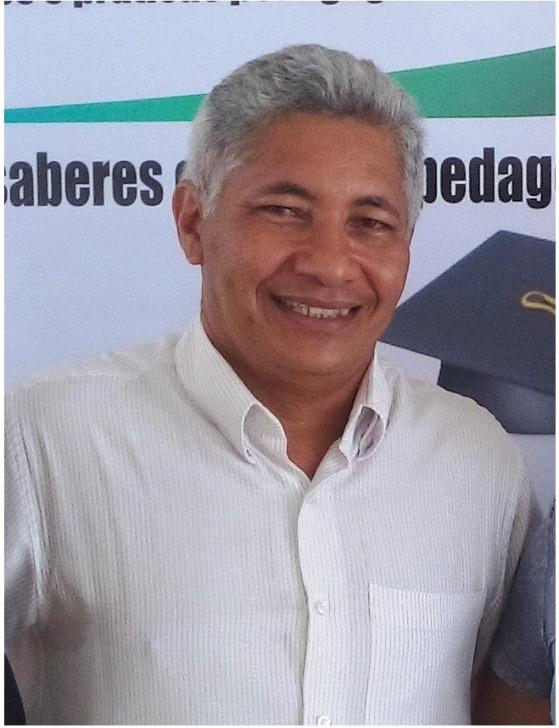 Diretor Geral do Campus Catolé do Rocha