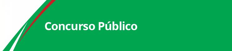 Banner concursos públicos