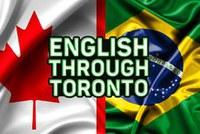 """Projeto """"English Through Toronto"""" inscreve até o dia 23 de agosto"""