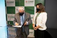 Nicácio Lopes cuidará da pasta de Assuntos Acadêmicos do Conselho Nacional da Rede Federal
