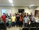 Servidores dos campi Esperança, Picuí e Soledade.