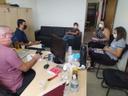Reunião CDR 01