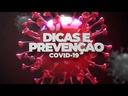 IFPB E PREVENÇÃO AO CORONAVIRUS (COVID-19)