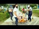 Doação de cestas básicas IFPB Solidário - Julho/2020