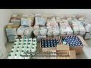 Programa IFPB Solidário doa novas cestas básicas na região do litoral