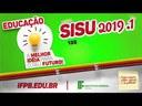 Sisu 2019 1   campanha de divulgacao