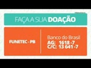 Vídeo da distribuição das cestas do IFPB Solidário -  Terceira Etapa