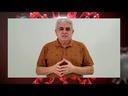 Mensagem do Reitor do IFPB Nicácio Lopes (COVID-19)
