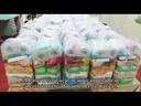 Doação de cestas básicas do IFPB Solidário - Etapa II - Junho 2020