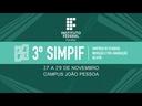 VÍDEO SIMPIF 2019