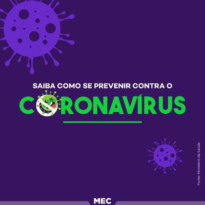 arte campanha corona