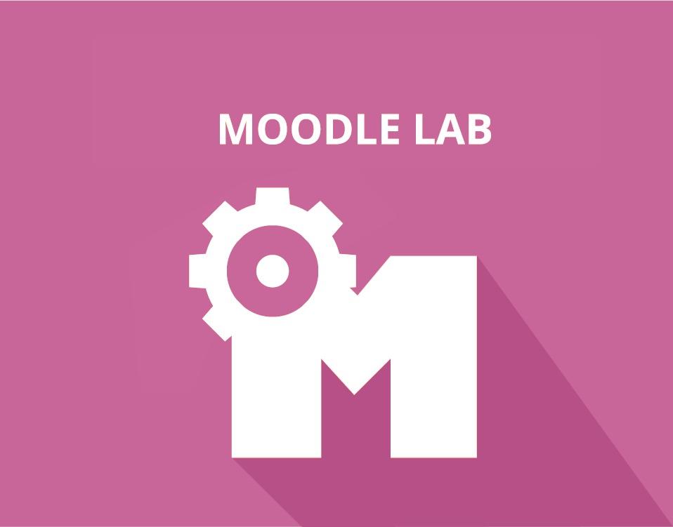 Moodle - LAB