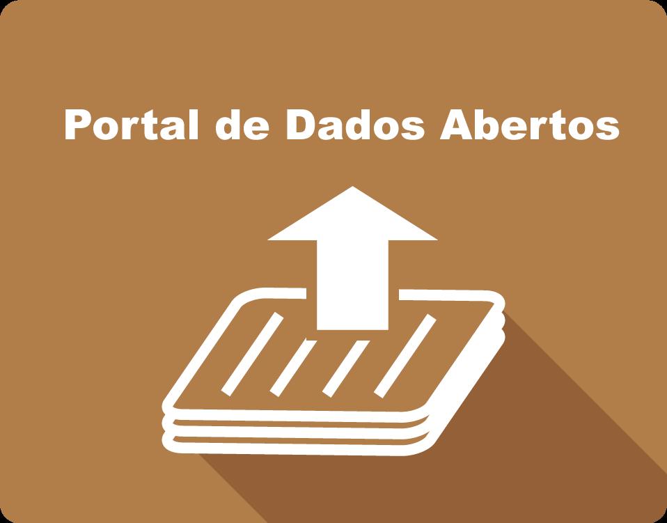 Portal de Dados Abertos