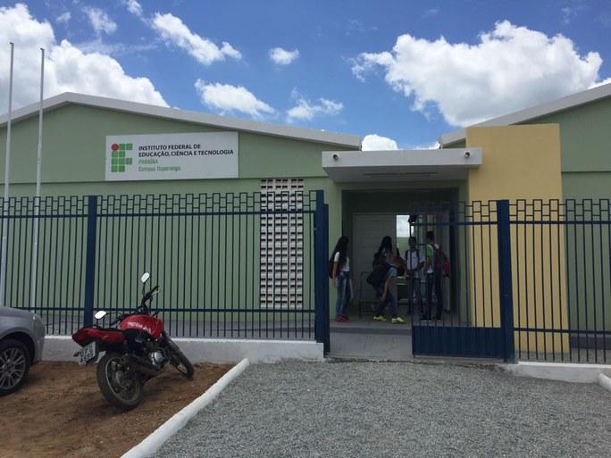 Atividades acontecem no Bairro Vila Mocó