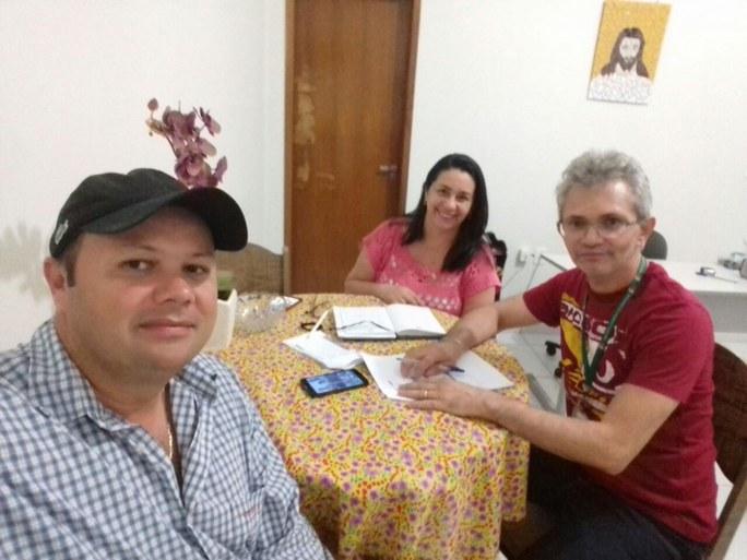 Parceria é com a Secretaria de Assistência Social do Município de Itaporanga