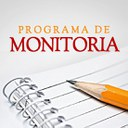 Programa de Monitoria