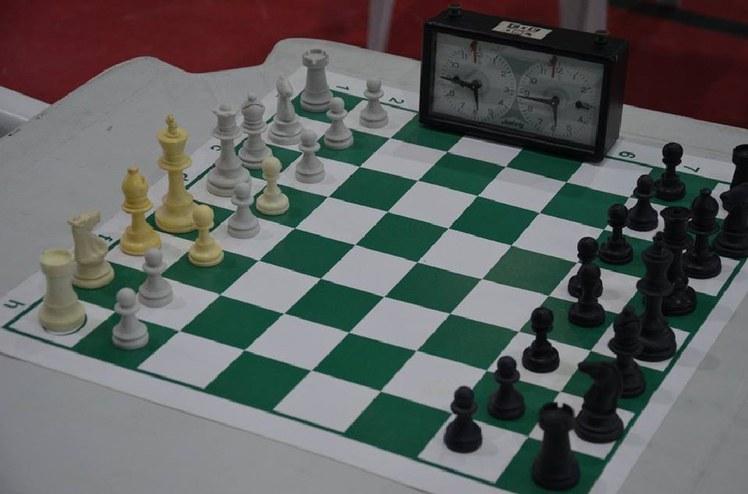 Discentes participam de Torneio de Xadrez em João Pessoa e a Aluna  Esther Lopes fica em 2º lugar na modalidade individual feminino.