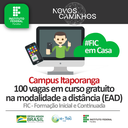 EaD FIC Itaporanga