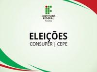 Confira a lista de eleitores que estão aptos a escolher representantes no CEPE e Consuper