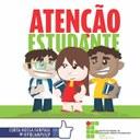 Informação para estudantes