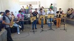 Hoje, às 15h, será a apresentação no Liceu Paraibano e amanhã, às 9h30, na escola Leônidas Santiago.
