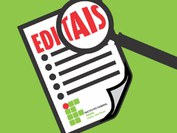 As inscrições podem ser realizadas no período de 24 de outubro a 04 de novembro