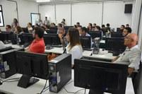 A ideia é implantar a virtualização de desktop nos 43 laboratórios do campus