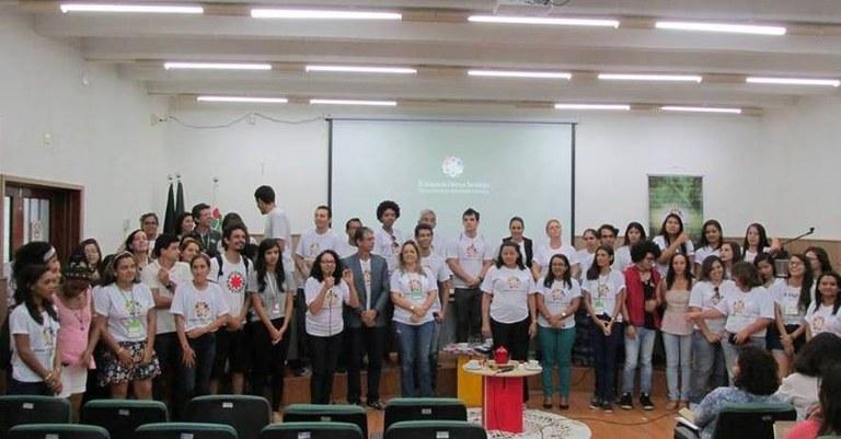 """""""O evento alcançou seu objetivo de difundir ações no âmbito do ensino, pesquisa e extensão"""""""