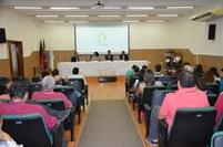Objetivo é promover o estreitamento das relações entre as duas instituições
