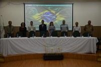 O evento conta com a participação de universidades do Panamá e Chile e ocorre até amanhã (28)