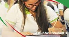 Com o Suap, alunos e assistentes sociais experimentaram avanços no procedimento de seleção dos auxílios