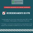 Recredenciamento IFPB 2.png
