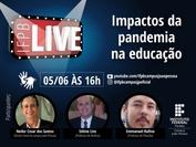 Desta vez, o Diretor Geral debate o tema com os professores Stênio Lins e Emmanoel Rufino