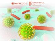 O episódio #9 dá continuidade à série de podcast sobre o novo coronavírus