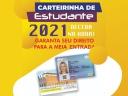 Carteira de Estudante 2021 - notícia.jpg