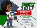 CONFIRMAÇÃO DE MATRÍCULA - Resultado Final PSCT 2021.1.jpg