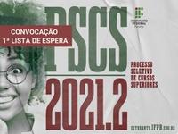 A manifestação de interesse em matrícula será realizada no período de 20 a 24 de setembro