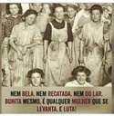 Mulheres em Luta