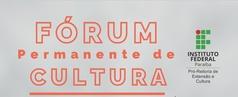 Fórum Permanente de Cultura