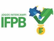 Logo Jogos Intercampi IFPB