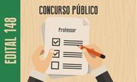 Exames acontecerão em seis cidades e obedecem a um calendário de acordo com o perfil/habilitação do candidato