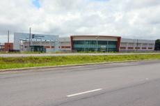 Campus Santa Rita será uma das unidades inauguradas