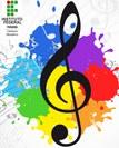 Curso de Iniciação Musical e Instrumental para Estudantes do Ensino Fundamental.