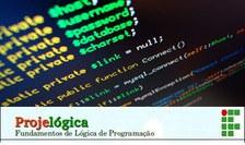 Abertas inscrições para o projeto Projelógica - Fundamentos de lógica.
