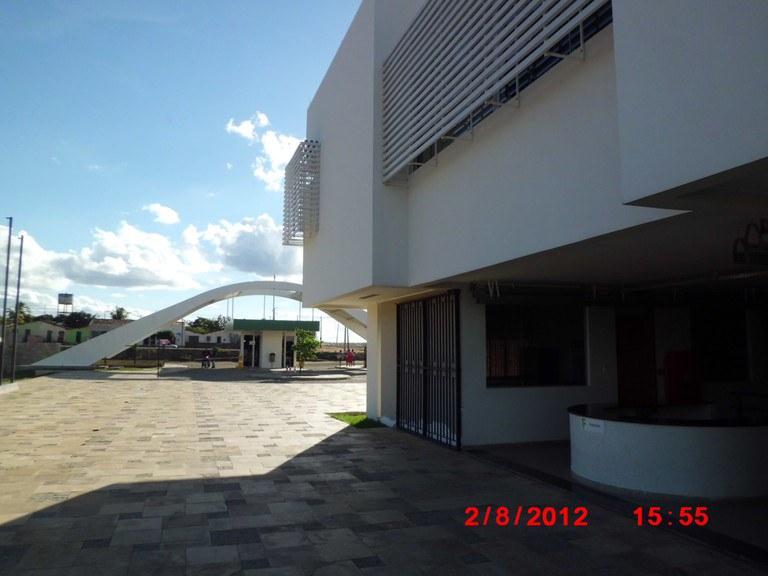 Campus Monteiro